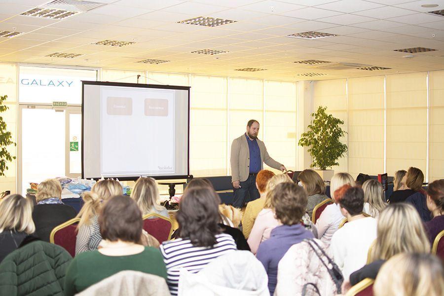 семинар по восковой депиляции
