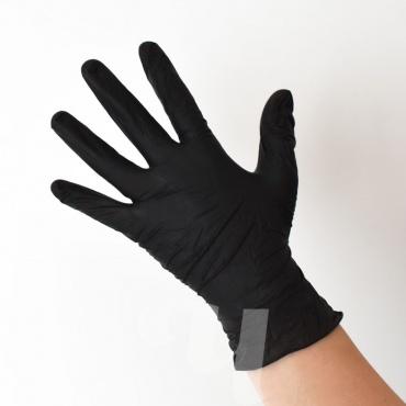 Виниловые неопудренные перчатки ViniMax от Чистовье